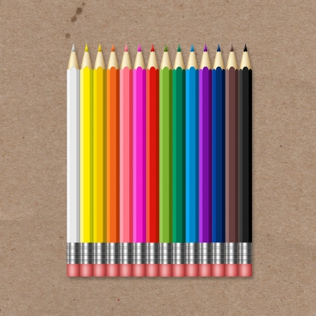 PENCIL COLOR photo