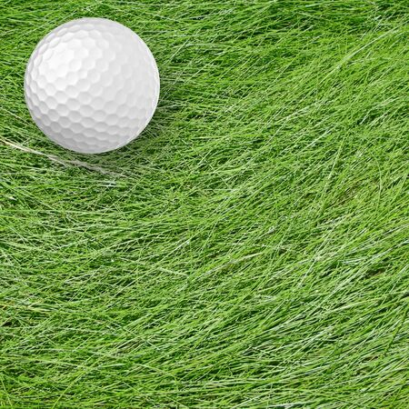 Golf ball Stock Photo - 16277000