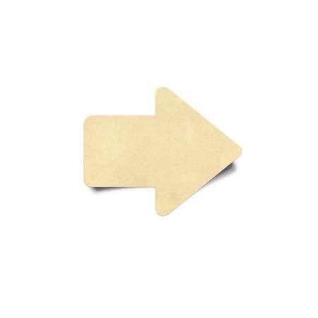 Paper Arrow
