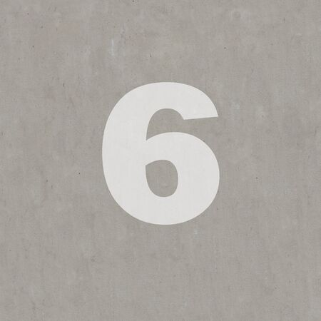 numbers background Stock Photo - 18582739