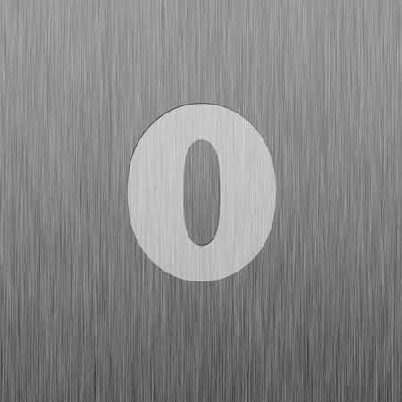 numbers background Stock Photo - 18581456