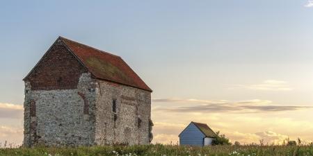 old church essex uk