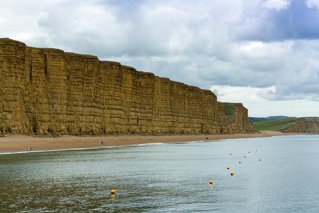 Freshwater beach bridport dorset uk