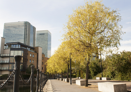 London UK residential and commercial properties.