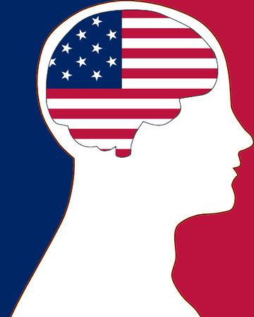 America in my mind