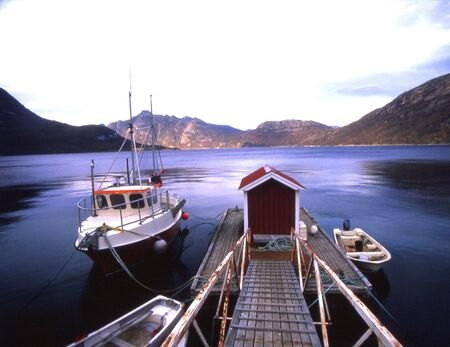 Bodo, Norway