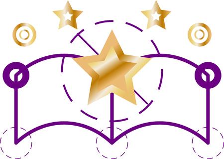 star book Çizim