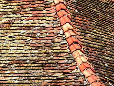 rooftile: european style roof