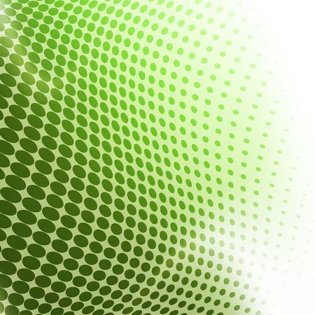 dotted: abstract dotted background