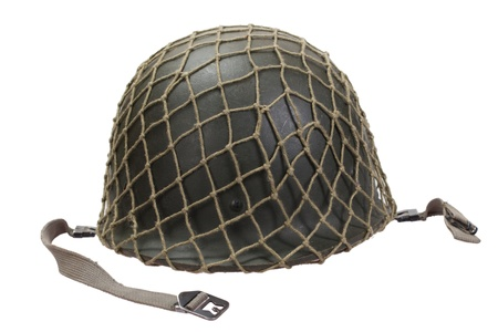 US army military helmet