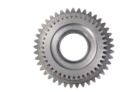 cog wheels  isolated on white background