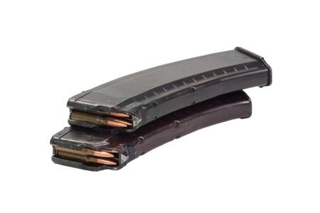 ak 74: ak-74 magazins with bullets