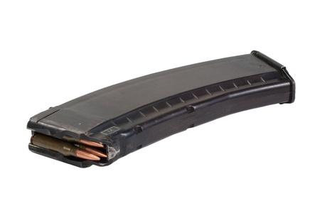 ak 74: ak-74 magazin with ammo