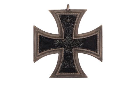 WW1 Deutsch Medaille Iron Cross