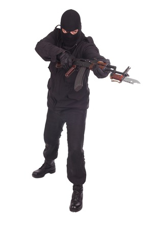 baionetta: