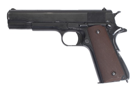government m1911