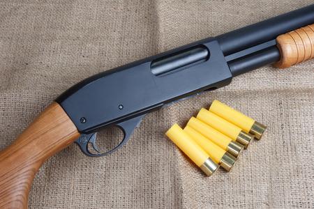 punp gun