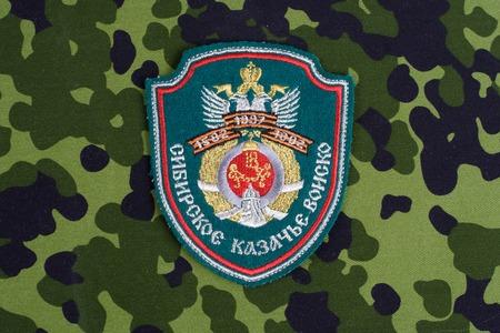 the cossacks: