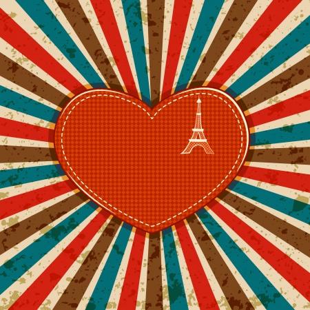 edit valentine: Retro Love Background