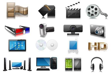phone system: Electronics