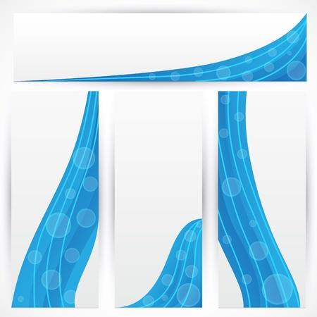 Presentation Flyer Design Stock Vector - 18955489