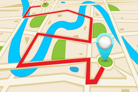 navigational: Road Map