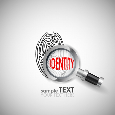 forensic science: Identity
