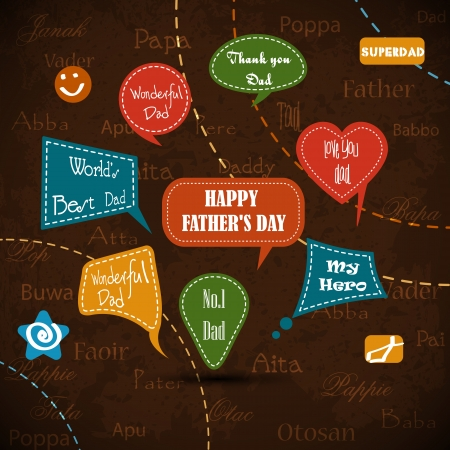 father: Happy Father s Day