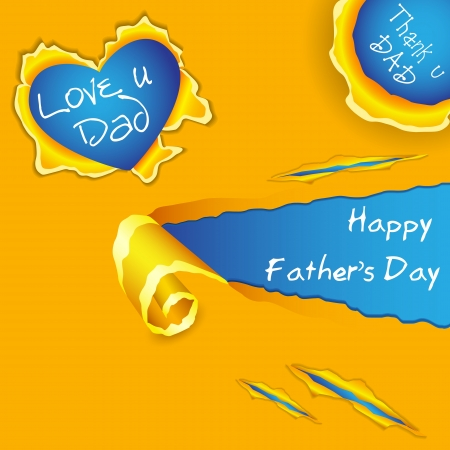 scratch card: Happy Father s Day