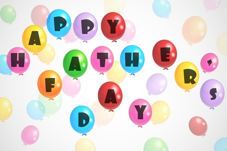 salutations: Happy Father s Day