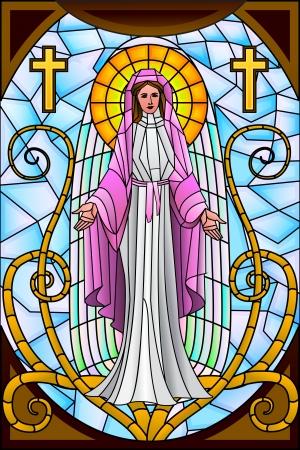 Matka Mary