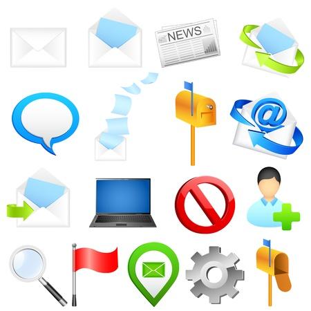Communication Icon Stock Vector - 20842375
