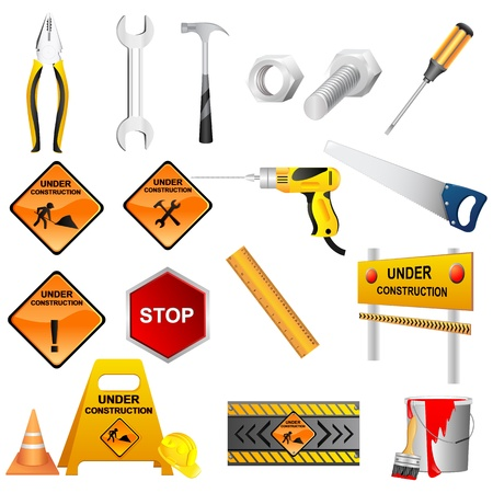 spaner: Construction Tools