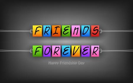 friendship day: Happy Friendship Day background