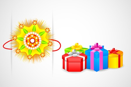 raksha: Raksha bandhan celebration