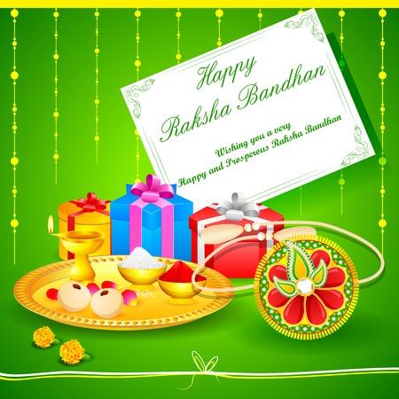 raksha bandhan: Raksha bandhan celebration