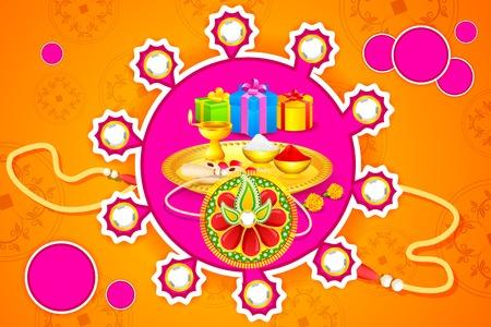 raksha: Raksha Bandhan celebrazione