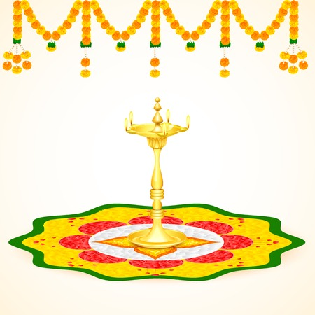 onam: Happy Onam background