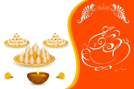 indian culture: Lord Ganesha