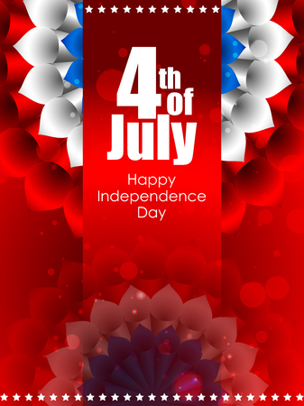 holiday party: 4th July, Independence day of America.