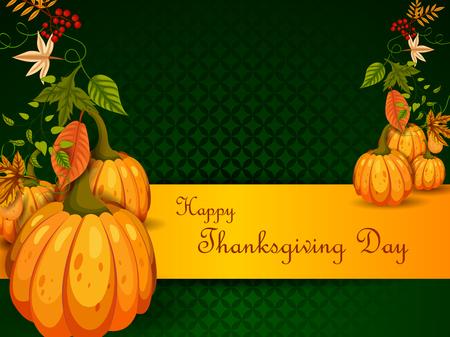 gratitude: Thanksgiving Harvesting festival background