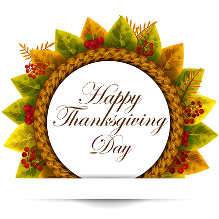 Thanksgiving Harvesting festival background