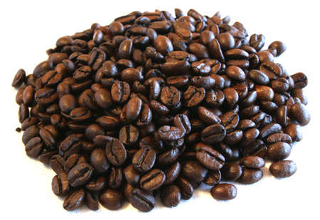 caffiene: Roasted Coffee Beans
