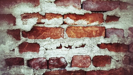 Grunge brickwall
