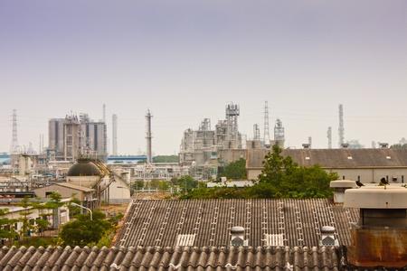 factory aear Stock Photo - 10003294