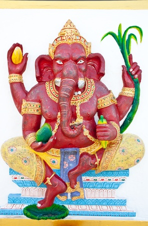 Ganesh is angle of fortune