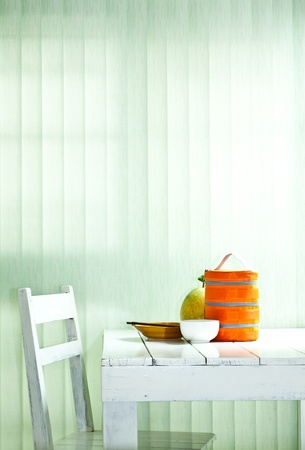 food table photo
