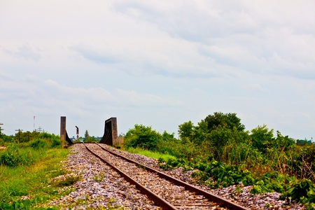 railway photo