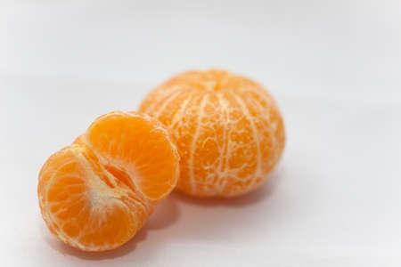 orange inside photo