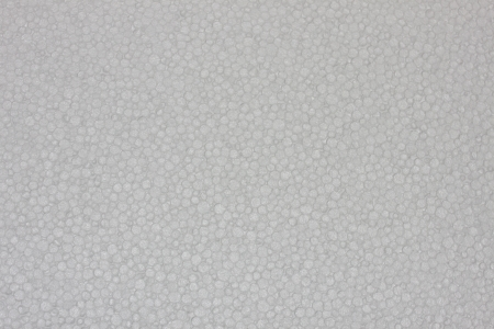 a close-up of a styrofoam material photo